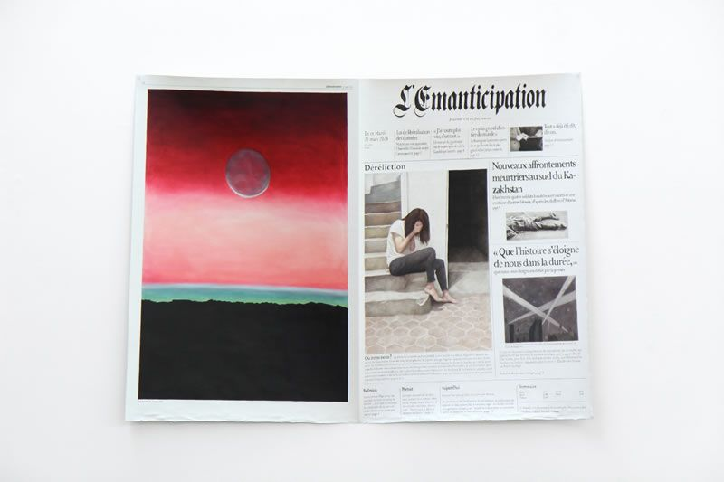 L'Emanticipation