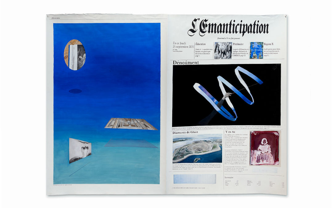 L'Emanticipation (series)